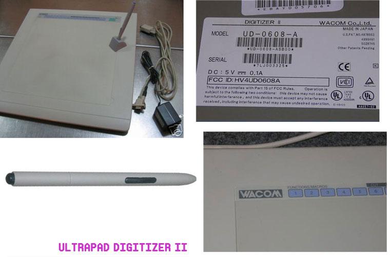 скачать драйвер планшет wacom intuos4