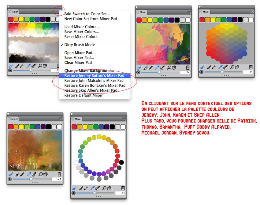 painterx3-palettes