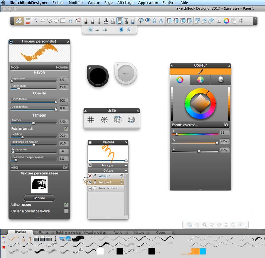 SBKD13-interface