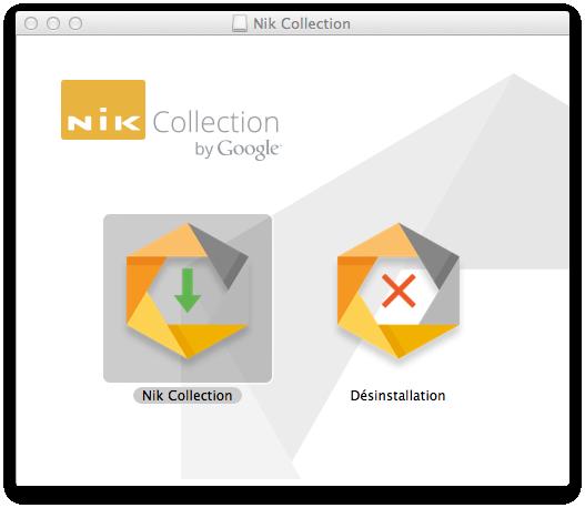 nikcollection