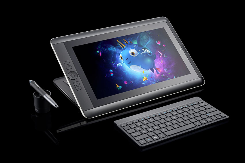 Cintiq_Companion-ElevAngle_Left_Black_RGB