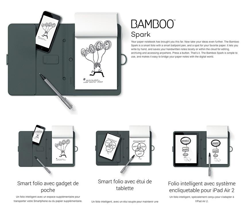 BambboSpark