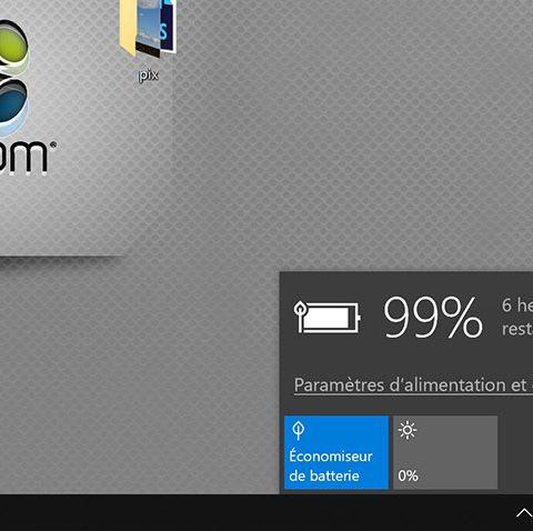 Wacom MobileStudio Pro en action
