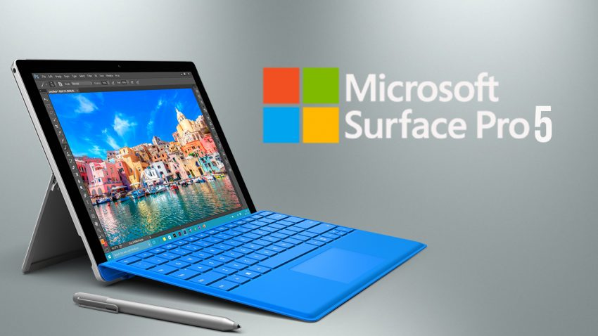 Microsoft-Surface-Pro-5-New-Information-Leaked-Over-LinkedIn