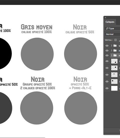 5 trucs sympas mais pas trop utilisés dans Adobe Photoshop CC [20/25]