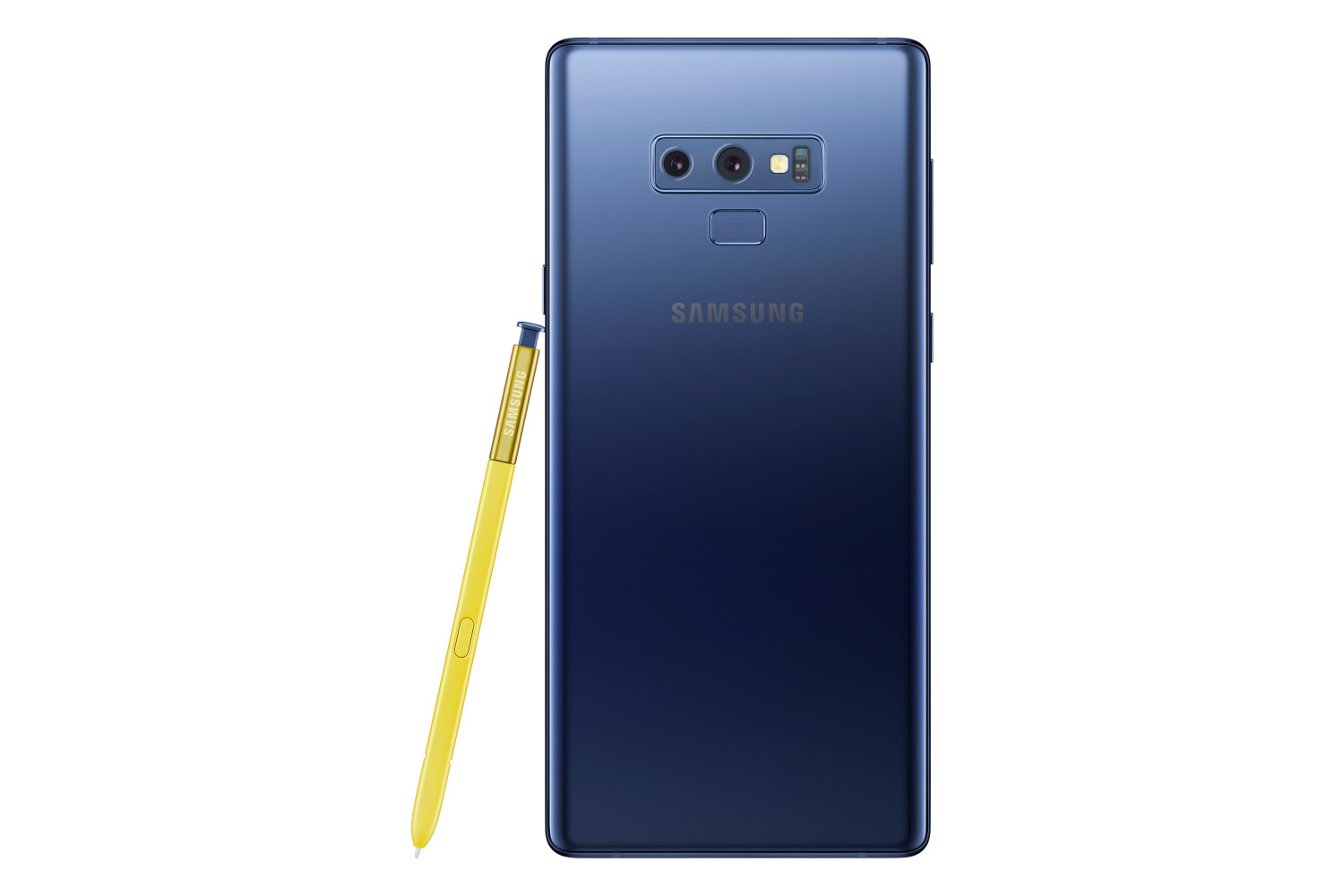 Galaxy Note 9 et Galaxy Tab