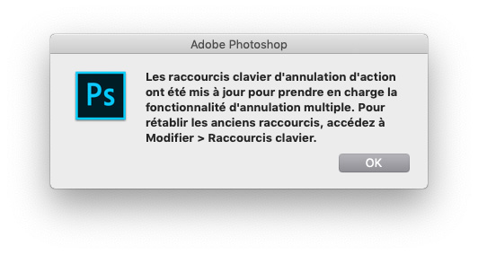 Adobe Photoshop 2019,: ce qui change beaucoup